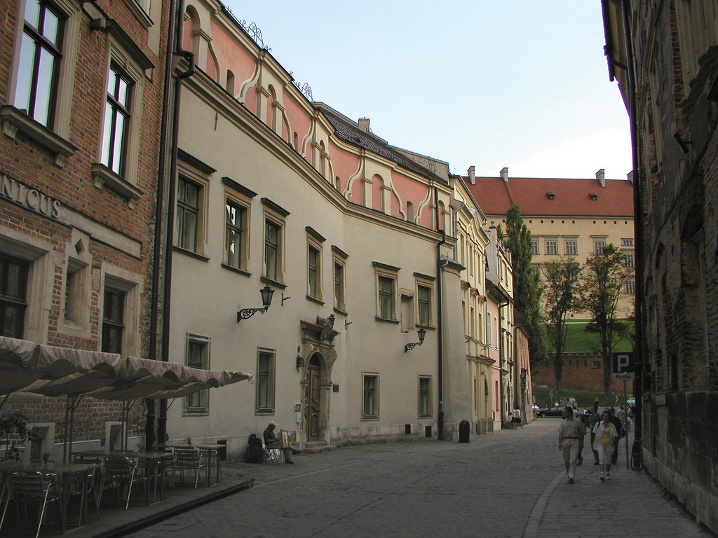 INSTYTUT JANA PAWŁA II W KRAKOWIE, fot. M. Klag (MIK, 2000) CC BY SA 3.0
